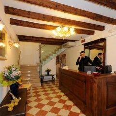 Il Mercante Di Venezia Hotel интерьер отеля