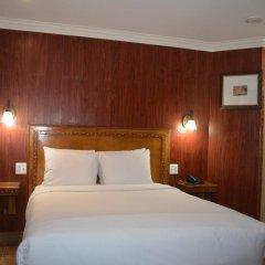 Отель The Architect комната для гостей фото 4