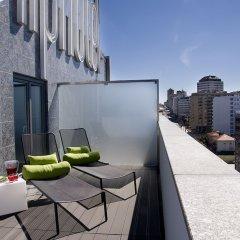 Отель ClipHotel Португалия, Вила-Нова-ди-Гая - отзывы, цены и фото номеров - забронировать отель ClipHotel онлайн