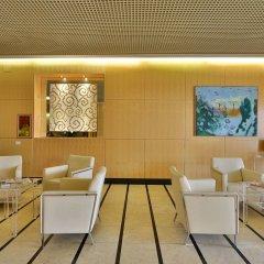 Best Western Hotel Airvenice интерьер отеля