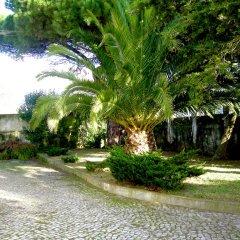 Отель SPH - Sintra Pine House парковка