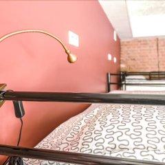 Отель Mish Mash Nowogrodzka - Hostel Польша, Варшава - отзывы, цены и фото номеров - забронировать отель Mish Mash Nowogrodzka - Hostel онлайн спортивное сооружение