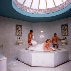 Club Anastasia - Family Hotel сауна