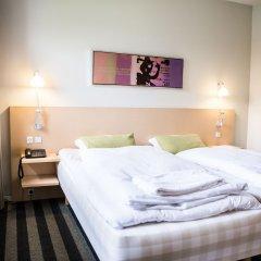 Отель Comwell Middelfart Миддельфарт комната для гостей фото 3