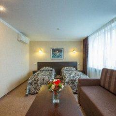 Отель Спутник 3* Стандартный номер фото 24