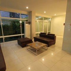 The Royal Bee Apart Hotel Бангкок спа
