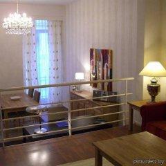 Отель Thon Residence Florence Aparthotel Бельгия, Брюссель - отзывы, цены и фото номеров - забронировать отель Thon Residence Florence Aparthotel онлайн спа