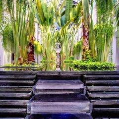 Отель THE SIAM Бангкок развлечения