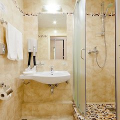 Гостиница Измайлово Бета ванная фото 2