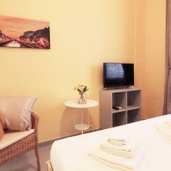 Отель Italianway S. Pietro All'Orto Италия, Милан - отзывы, цены и фото номеров - забронировать отель Italianway S. Pietro All'Orto онлайн комната для гостей фото 2