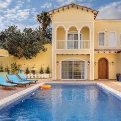 Отель Villa Naya Branch 4 Andalusia Иордания, Солт - отзывы, цены и фото номеров - забронировать отель Villa Naya Branch 4 Andalusia онлайн фото 10