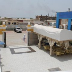 Auberge Boulaos in Djibouti, Djibouti from 92$, photos, reviews - zenhotels.com photo 6
