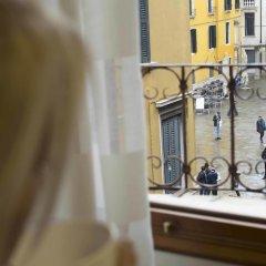 Отель Benedetto Marcello Италия, Венеция - отзывы, цены и фото номеров - забронировать отель Benedetto Marcello онлайн фитнесс-зал