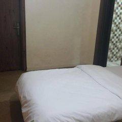 Отель Al-Houriat Hotel Иордания, Амман - отзывы, цены и фото номеров - забронировать отель Al-Houriat Hotel онлайн комната для гостей фото 4