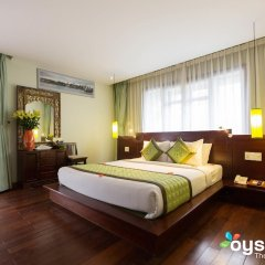 Отель Green Heaven Hoi An Resort & Spa Хойан фото 10