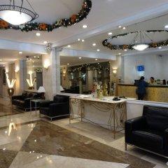 Отель Manila Lotus Hotel Филиппины, Манила - отзывы, цены и фото номеров - забронировать отель Manila Lotus Hotel онлайн интерьер отеля