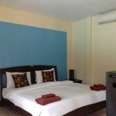 Отель Orange Village комната для гостей фото 2