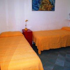 Отель Appartamento Profumo di Mare Костарайнера комната для гостей фото 2