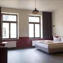 Отель Aparion Apartments Leipzig City Германия, Лейпциг - отзывы, цены и фото номеров - забронировать отель Aparion Apartments Leipzig City онлайн фото 14