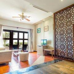 Отель Centara Sandy Beach Resort Danang комната для гостей фото 4