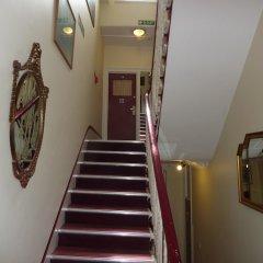 Manor Hotel интерьер отеля