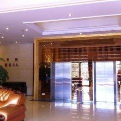 Jingu Hotel интерьер отеля фото 3