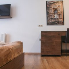 Отель Tbilisi View комната для гостей фото 20