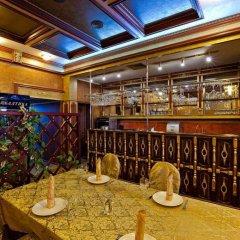 Гостиница Villa Stefana гостиничный бар