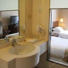 Beijing Dongfang Hotel ванная фото 2