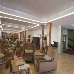 Отель Terme Milano Италия, Абано-Терме - 1 отзыв об отеле, цены и фото номеров - забронировать отель Terme Milano онлайн фитнесс-зал фото 3