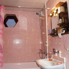 Отель Three Jugs B&B Ереван ванная
