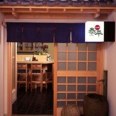 Shingu Ui Hotel Начикатсуура в номере
