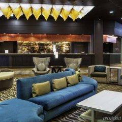 Отель Doubletree by Hilton Los Angeles Downtown США, Лос-Анджелес - 8 отзывов об отеле, цены и фото номеров - забронировать отель Doubletree by Hilton Los Angeles Downtown онлайн гостиничный бар