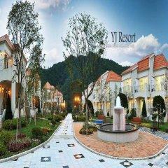 Отель YJ Resort Южная Корея, Пхёнчан - отзывы, цены и фото номеров - забронировать отель YJ Resort онлайн