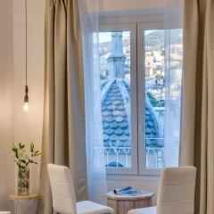 Отель Palazzo Penco B&B Италия, Генуя - отзывы, цены и фото номеров - забронировать отель Palazzo Penco B&B онлайн комната для гостей фото 2