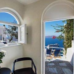 Отель Porto Fira Suites Греция, Остров Санторини - отзывы, цены и фото номеров - забронировать отель Porto Fira Suites онлайн интерьер отеля