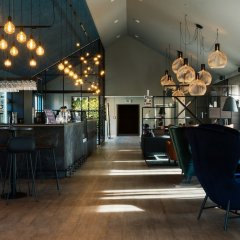 Copenhagen GO Hotel интерьер отеля фото 3
