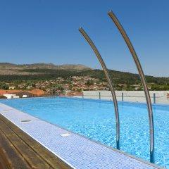 Boticas Hotel Art & Spa бассейн