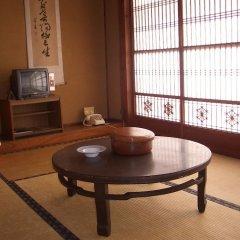Отель Kishirou Синдзё удобства в номере