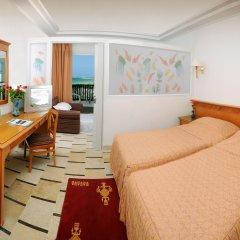 Отель Le Soleil Bella Vista - Couple and family only Монастир комната для гостей
