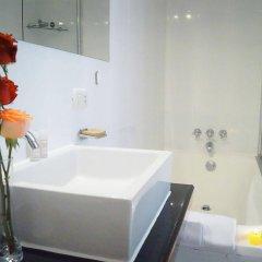 Hotel Waman ванная фото 2