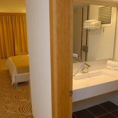 Hotel Egge Чешме ванная