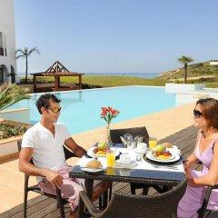 Отель Belmar Spa & Beach Resort питание