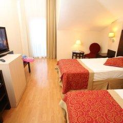 Garden Resort Bergamot Hotel – All Inclusive комната для гостей фото 4