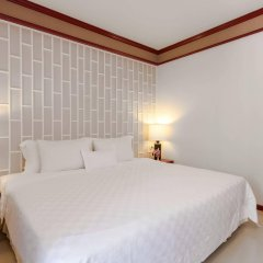 Отель New Patong Premier Resort комната для гостей фото 2