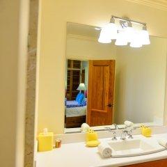 Отель Tallawah Villa, Silver Sands Jamaica 7BR ванная фото 2