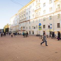 Апартаменты Apartment on Bolshaya Pokrovskaya 30A городской автобус
