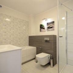 Апартаменты Dom & House - Apartments Waterlane ванная фото 2