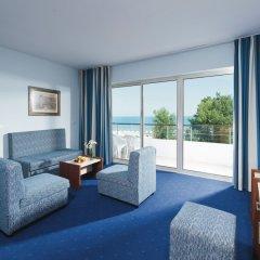Отель RIU Helios Hotel - All Inclusive Болгария, Солнечный берег - отзывы, цены и фото номеров - забронировать отель RIU Helios Hotel - All Inclusive онлайн комната для гостей фото 5