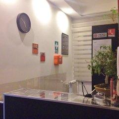 Отель Avec Moi Roma интерьер отеля фото 2